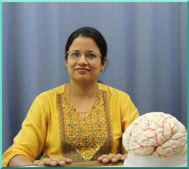 Dr Neelu Desai